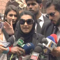CJP sends appeal against suspect's acquittal in Khadija case to Justice Khosa