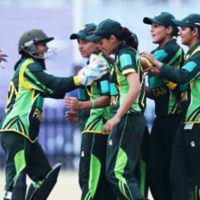 Women Asia T20 cup: Pakistan beat Sri Lanka by 23 runs