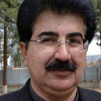 Sanjrani hosts iftar-reception for caretaker cabinet, CMs, governors