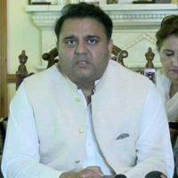 Khawaja Harris's withdrawal bid to delay case, claims Fawad