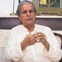 Javed Hashmi takes U-turn, announces to contest elections