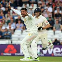 2nd Test: Pakistan sinks after conceding 189-run lead