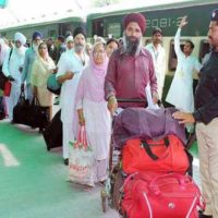 Pakistan's New Delhi High Commission issues visas to over 300 Sikh pilgrims