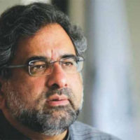 Shahid Khaqan Abbasi challenges appellate tribunal's disqualification verdict in LHC