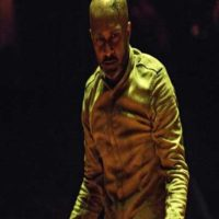 Dance star Akram Khan returns to roots in last solo show