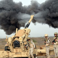 Saudi-led coalition launches attack on Yemen's Hodeidah