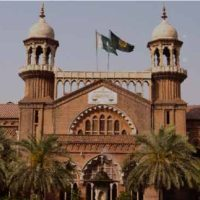 LHC annuls nomination papers prepared by Parliament