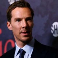 Sherlock actor Benedict Cumberbatch saves cyclist from muggers in London