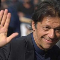 RO clears Imran Khan's nomination papers for NA-131