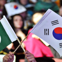 First ever conference to woo South Korean investors to Pakistan held