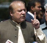 Accountability court dismisses Nawaz's plea to pause closing arguments in Avenfield reference