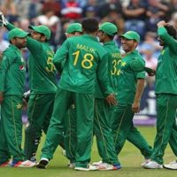 Pakistan announce squad for Scotland T20s