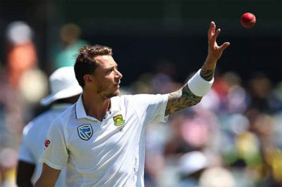 Steyn returns to South African squad