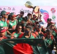 Bangladesh beat India by 3 Wickets