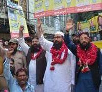 ECP orders 3 Allahu Akbar Tehreek candidates to submit CNIC, passport copies