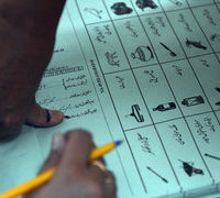 Elections 2018: How will you vote?