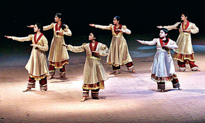 Alhamra Academy of Performing Arts will now offer diploma and degree courses