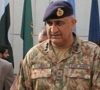COAS confirms death sentence of 12 'hardcore terrorists'