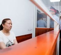 Chinese 'reeducation camps' in spotlight at Kazakh trial