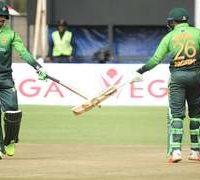 Zaman, Imam set new record for Pakistan's highest-ever partnership in ODIs