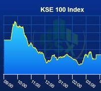 Pakistan Stock Exchange opens week in red amid dull trading