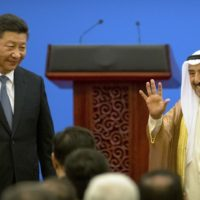 China pledges $20bn in loans for Arab states