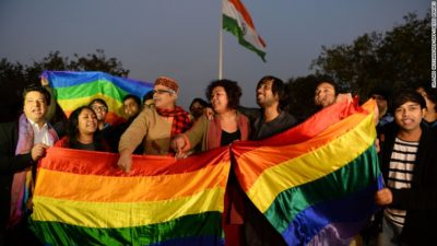 LGBT Indians gear up for possible U-turn on anti-gay laws