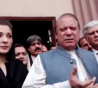 Nawaz, Maryam's application for 7-day exemption rejected by accountability court