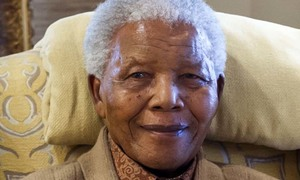 A night in Mandela's cell for $300,000