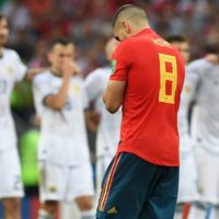 Spain blame game begins after World Cup penalty heartache