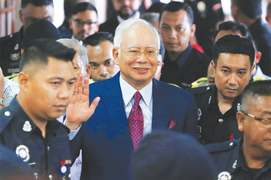The cover-up: Malaysian officials reveal just how much 1MDB probe was obstructed