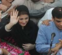 Hamza to run Maryam's campaign