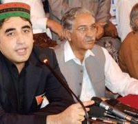 PPP activists blame own leaders for defeat in KP