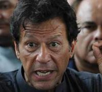 Adiala jail is waiting for Nawaz Sharif: Imran