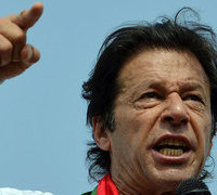Imran Khan says ready to probe oppositions' rigging allegations, promises reforms