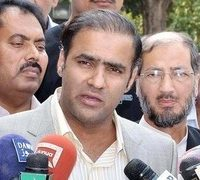 LHC stays PTI candidate's victory notification on Abid Sher Ali's petition