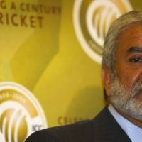 Prime Minister Imran appointed Ehsan Mani as PCB Chairman after Najam Sethi resignation