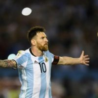 Messi to reportedly skip Argentina friendlies