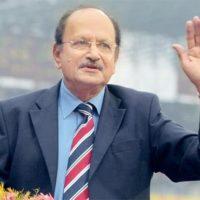 India mourns cricket 'renaissance man' Wadekar Sir