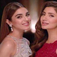 Asim Raza ditches Mahira Khan to cast Maya Ali in his next film