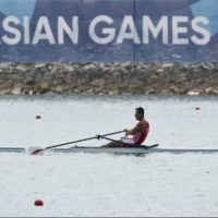 Asian Games: Pakistani rower disqualified for exceeding weight limit