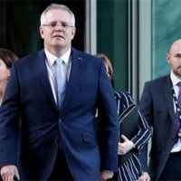 Scott Morrison is new Australian PM after bitter coup