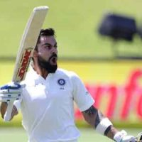 Kohli ready to emulate Bradman in great India comeback