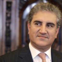 Ties with neighbours to be improved: Qureshi