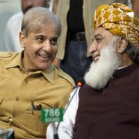 Shehbaz chairs APC meeting to evolve consensus on presidential candidate