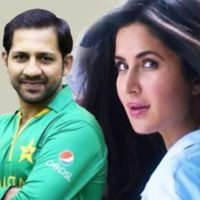 Sarfraz expresses wish to become Katrina's hero