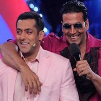 Akshay Kumar, Salman Khan in Forbes' highest paid actors list