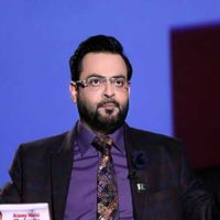 PTI lawmaker Aamir Liaquat criticizes party leadership