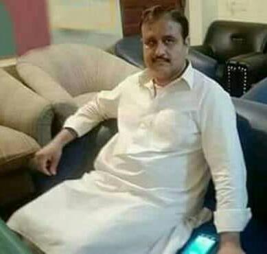Sardar Usman Buzdar Nominated CM PUNJAB by PM Imran Khan