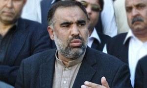 PTI nominates Asad Qaiser for NA speaker, Ch Sarwar for Punjab governor